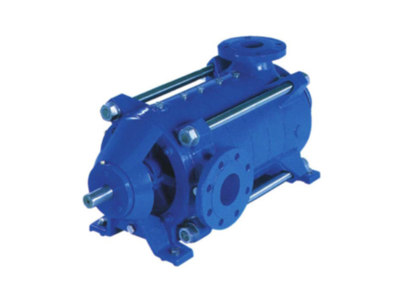 D & DG Series Multistage Centrifugal Pump