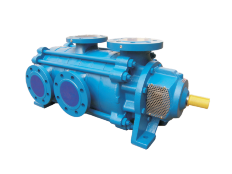 MDH Series Horizontal Multistage Centrifugal Pump