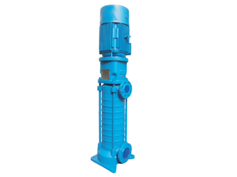 MDV Series Vertical Multistage Centrifugal Pump