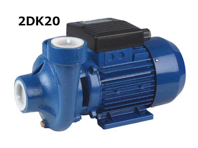 DK Series Centrifugal Pumps