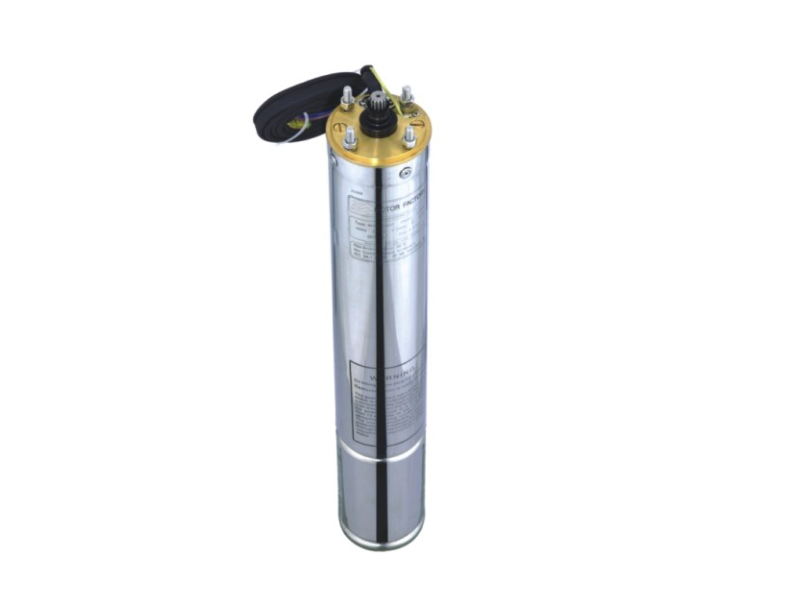 4″Oil Fill Submersible Motor