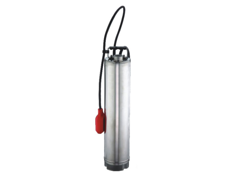 5QJ Multistage Submersible Pump