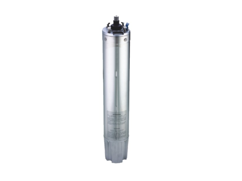 6″ Oil Fill Submersible Motor
