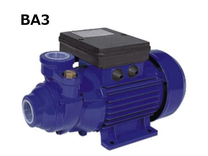 BA3 LQ Series Electric Clean Water Pumps