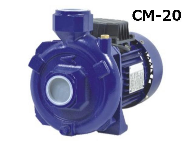 CM Series Centrifugal Pumps