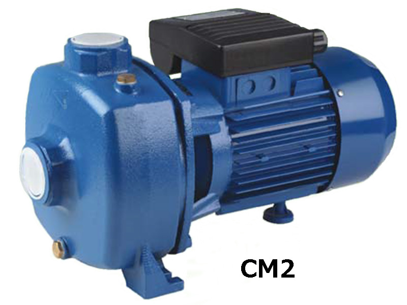 CM2 Twin-impeller Centrifugal Pumps