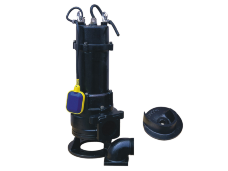 CP Series Submersible Sewage Pump