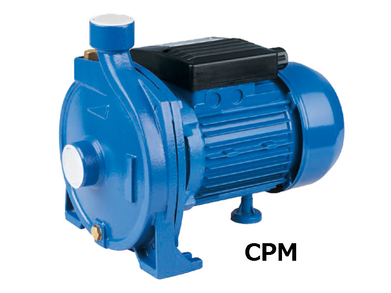CPM Series Centrifugal Pumps