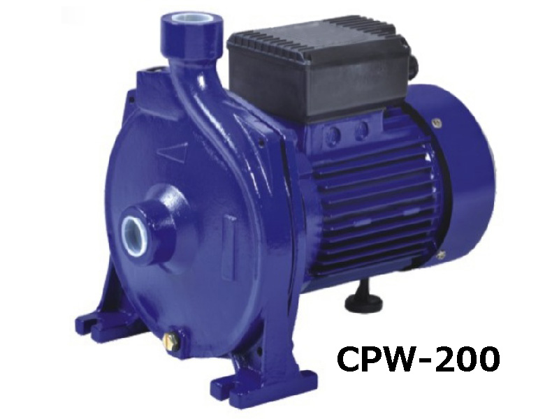 CPW Series Centrifugal Pumps