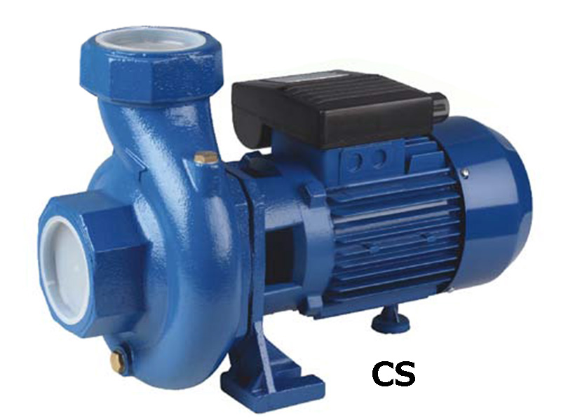 CS/YS Series Centrifugal Pumps