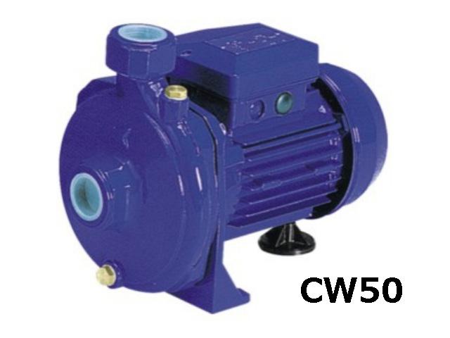 CW Series Centrifugal Pumps
