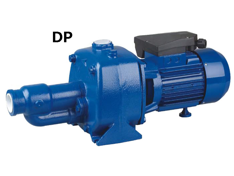 DP Twin-impeller Self-priming Pumps