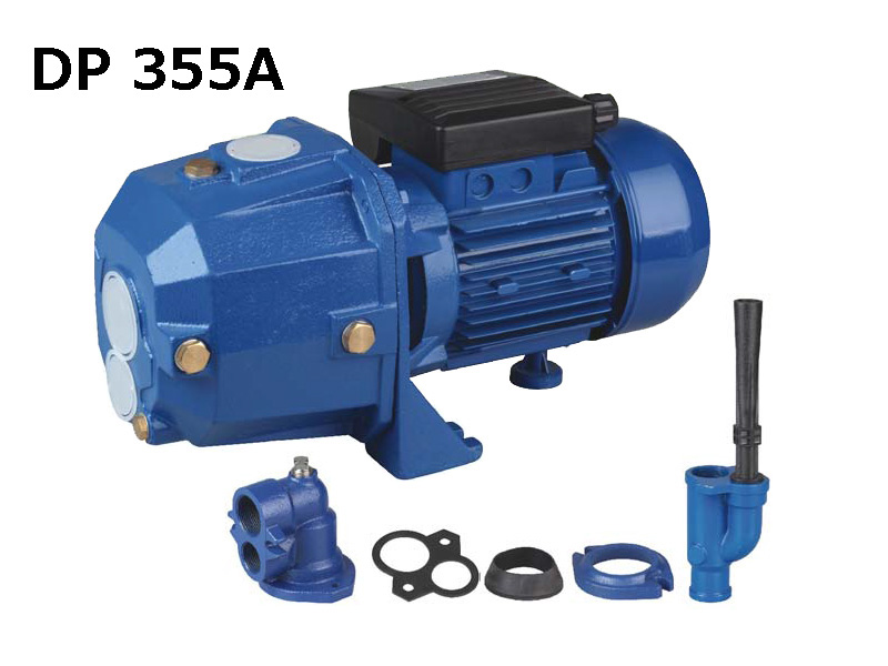 DP Series Deep-well Pumps