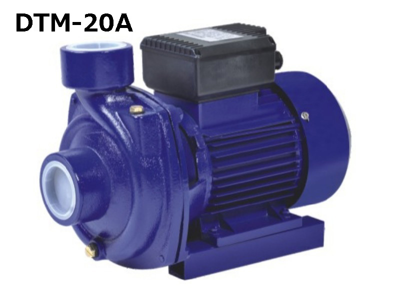 DTM Series Impeller Pumps