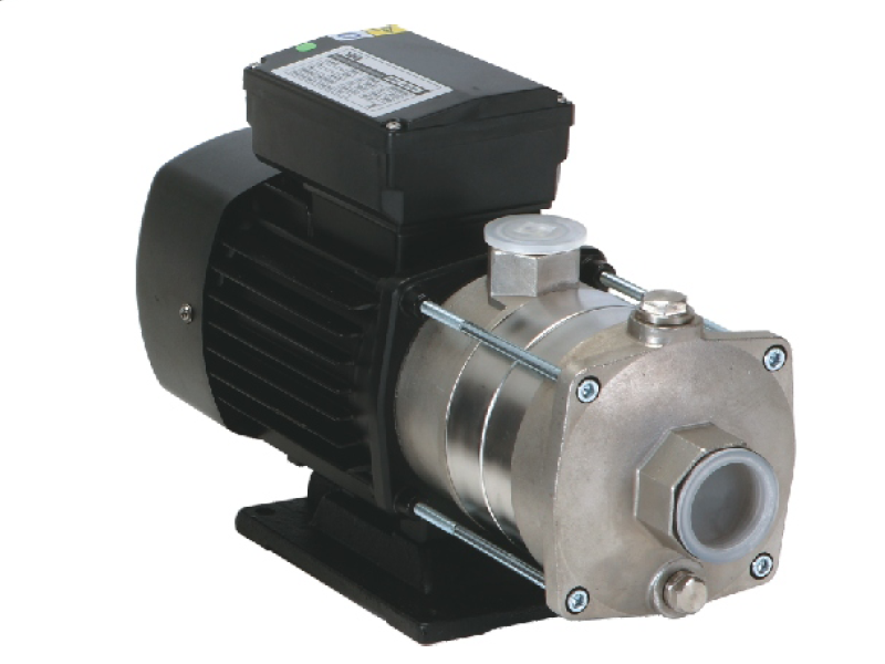 Horizontal Multistage Stainless Steel Centrifugal Pump (60hz)