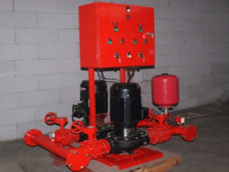 In line Circulation Pump