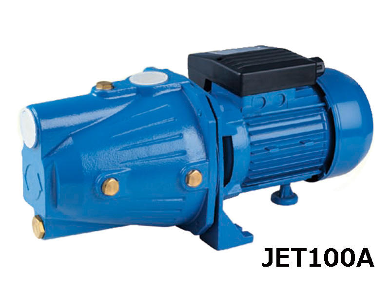 JETA/JETB Series Self-priming Pumps