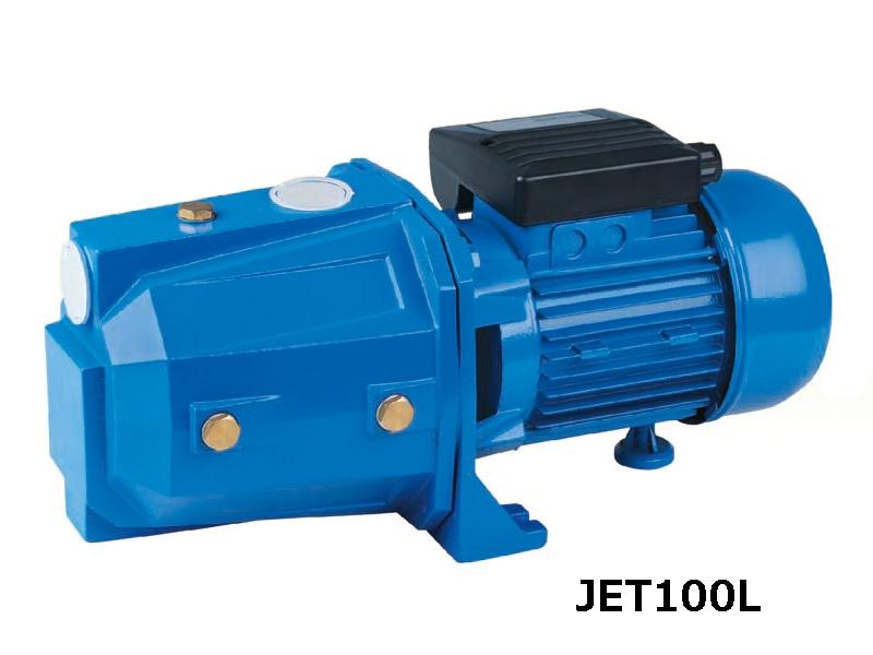 JET/JETL/JETN/JSW Series Peripheral Pumps