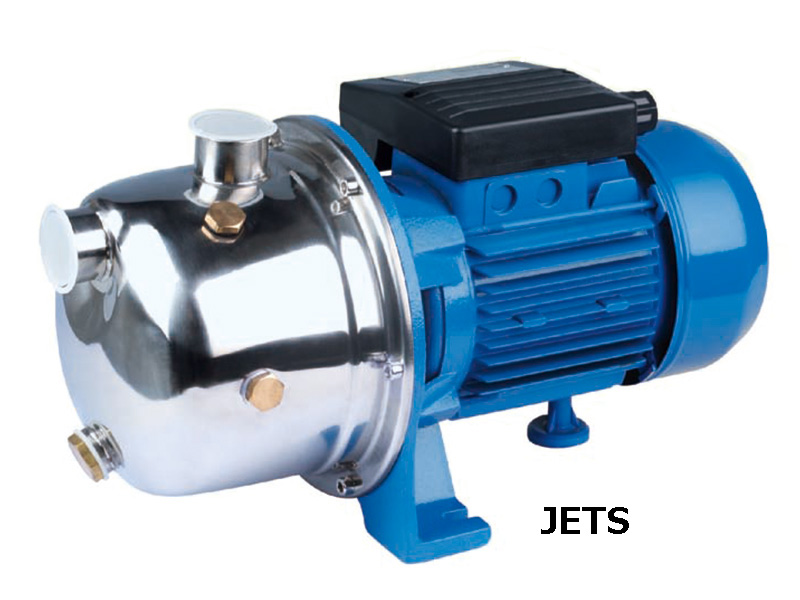 JETS Series Self-priming Pumps