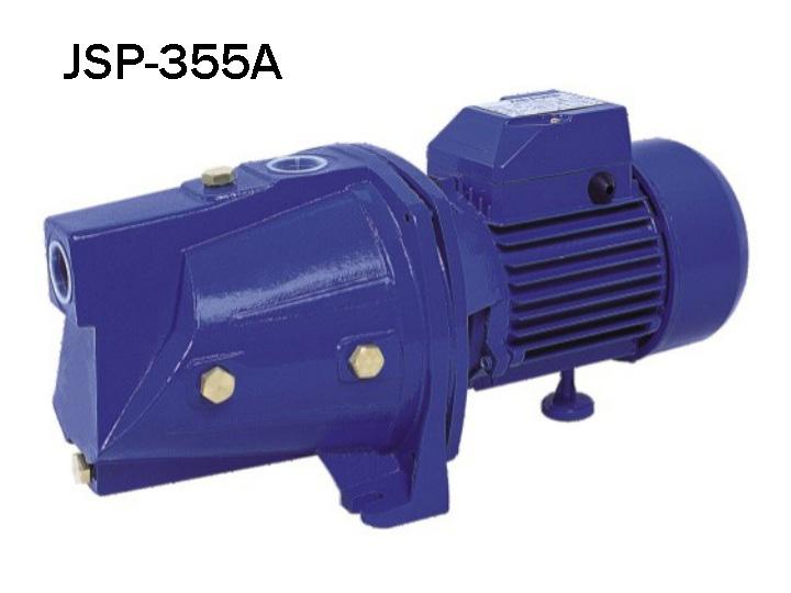 JSP Series Self-priming JET Pumps