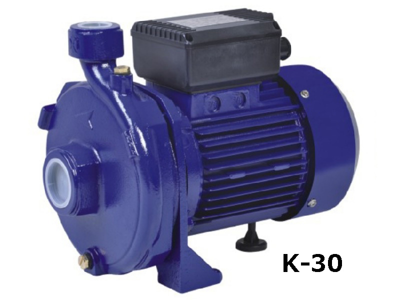K Series Impeller Pumps