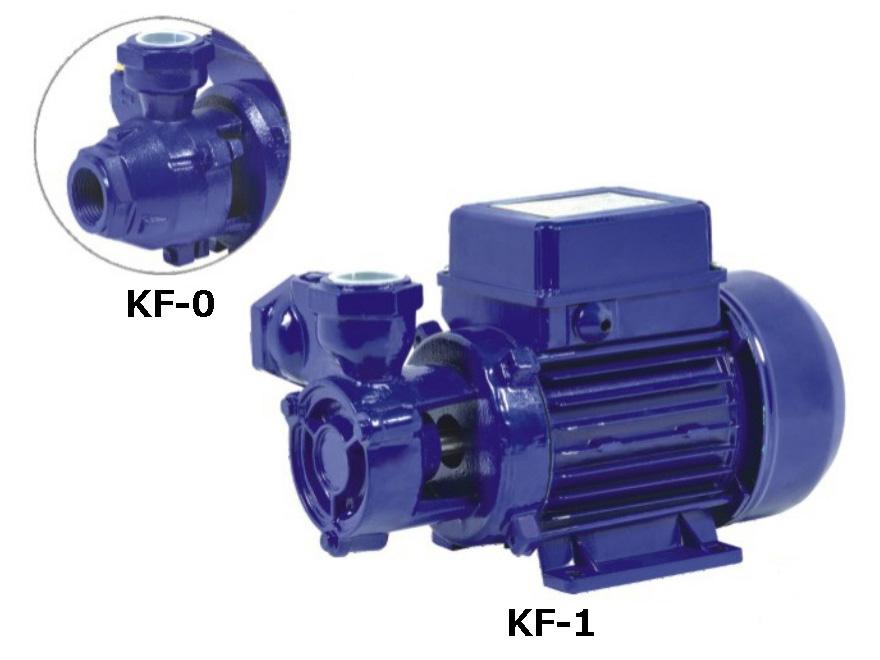 KF Self-priming Peripheral Pumps