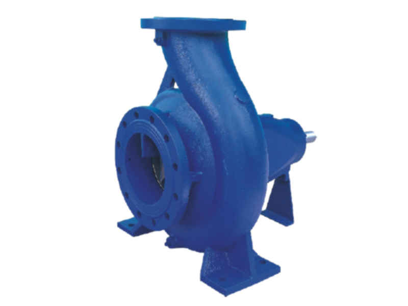 PA Series Single Stage End Suction Centrifugal Pump