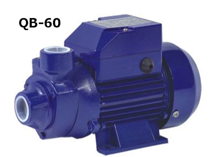 QB Self-priming Peripheral Pumps