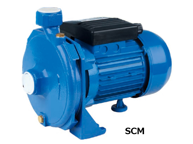 SCM Series Centrifugal Pumps