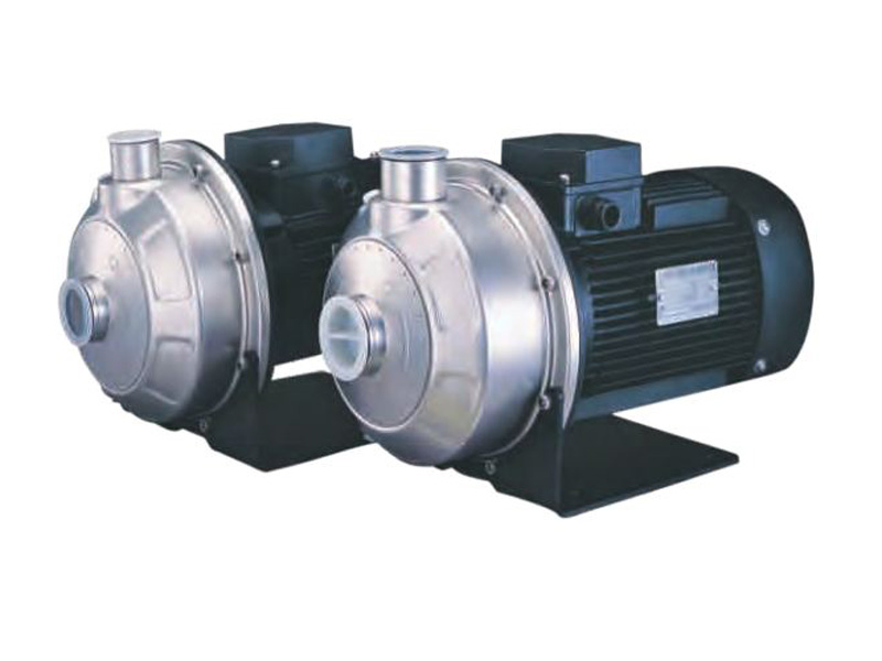 SMS Horizontal Single Stage Monobloc Centrifugal Pump