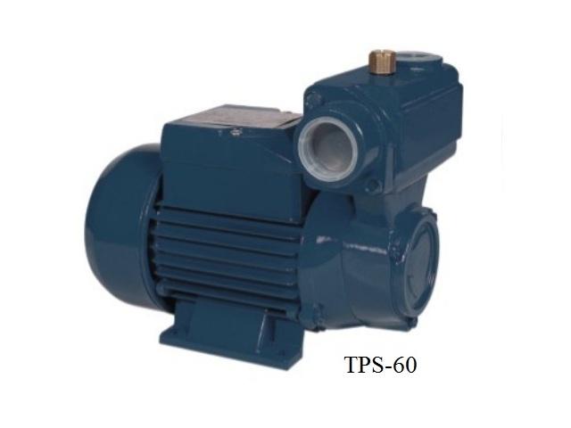 TPS Series Self-priming Peripheral Pumps