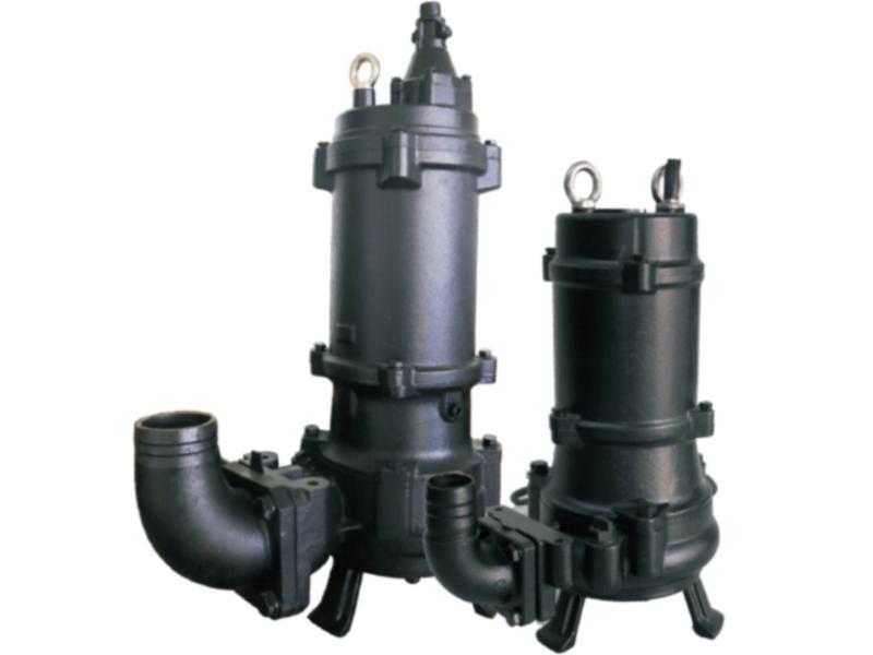 TQW Series Submersible Sewage Pump