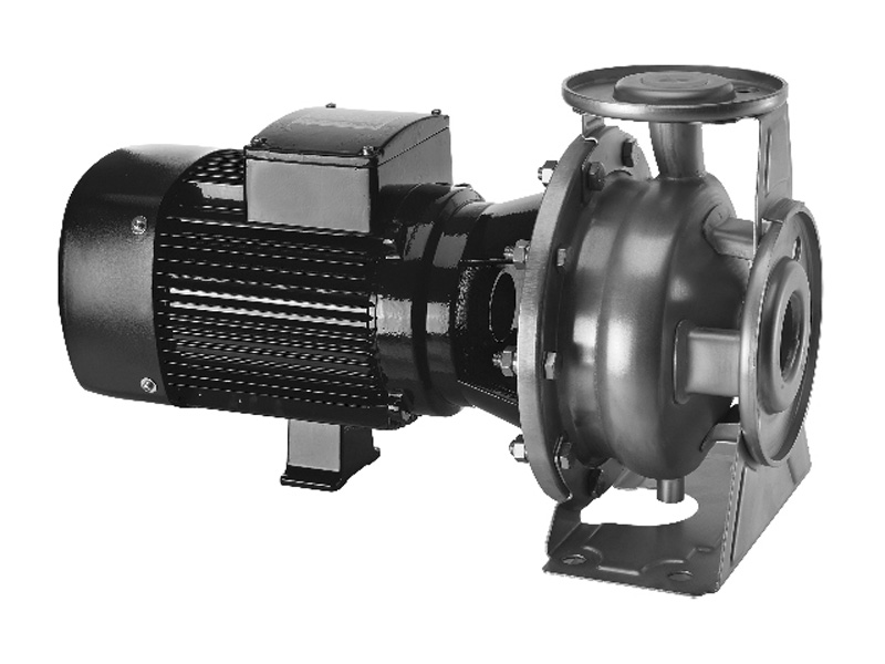 Stainless steel Centrifugal pump: ZA