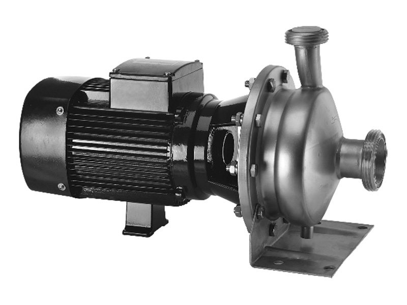 Stainless steel Centrifugal pump: ZL