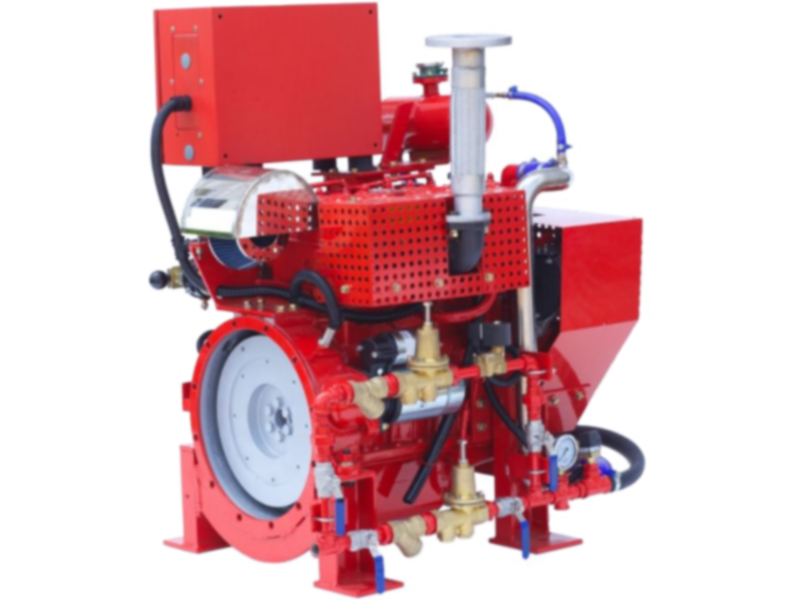 Please take a look at diesel engine available with pump set