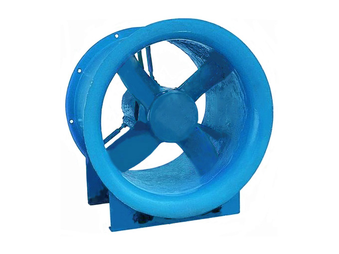 Axial Blower Anti-corrosion