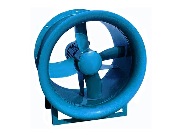 TF Axial Blower