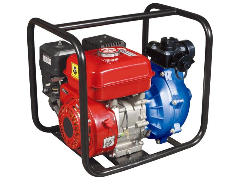 Gasoline water pump SHP15-II