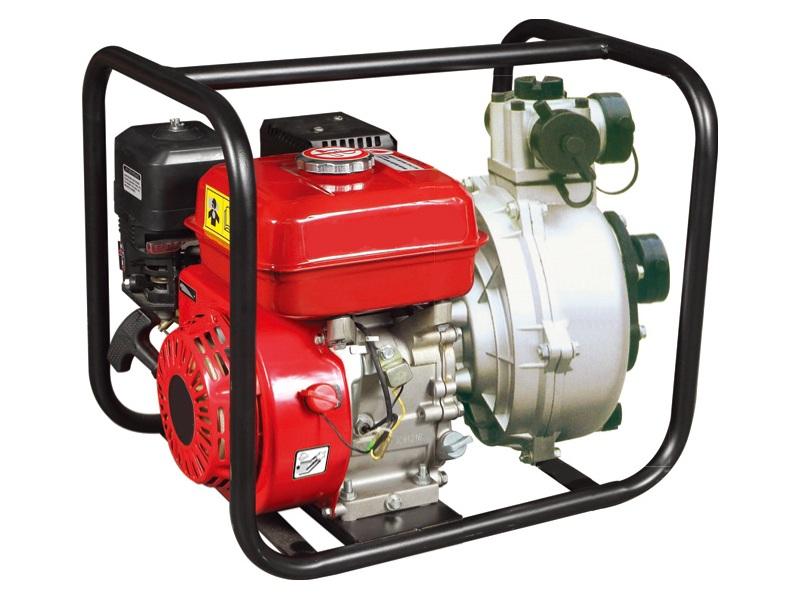 Gasoline water pump SHP20