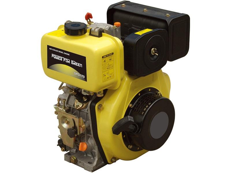 Diesel Engine SPD170