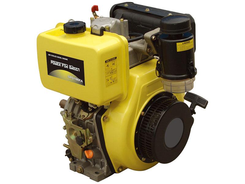 Diesel Engine SPD186FA
