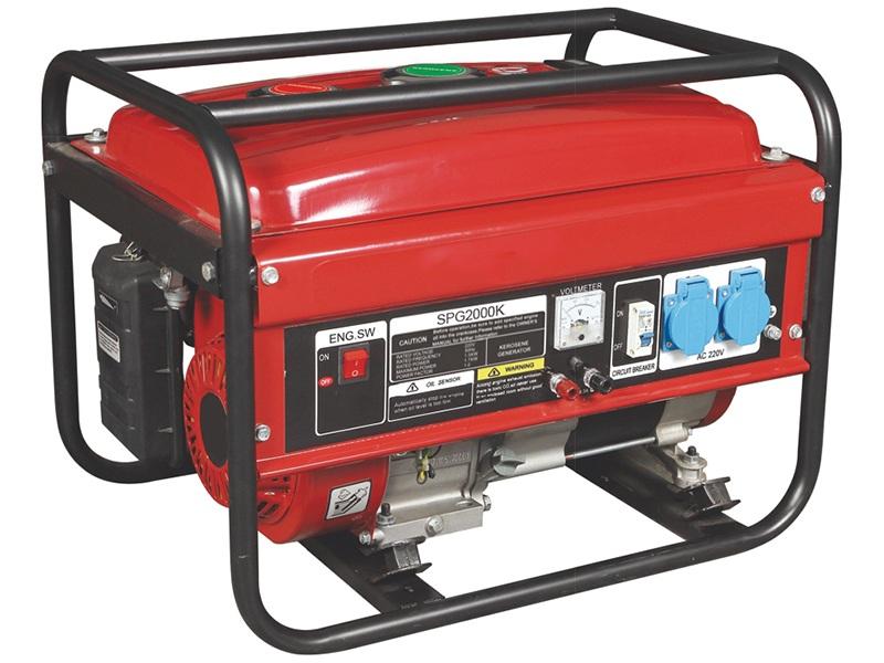 Kerosene generator SPG2000K