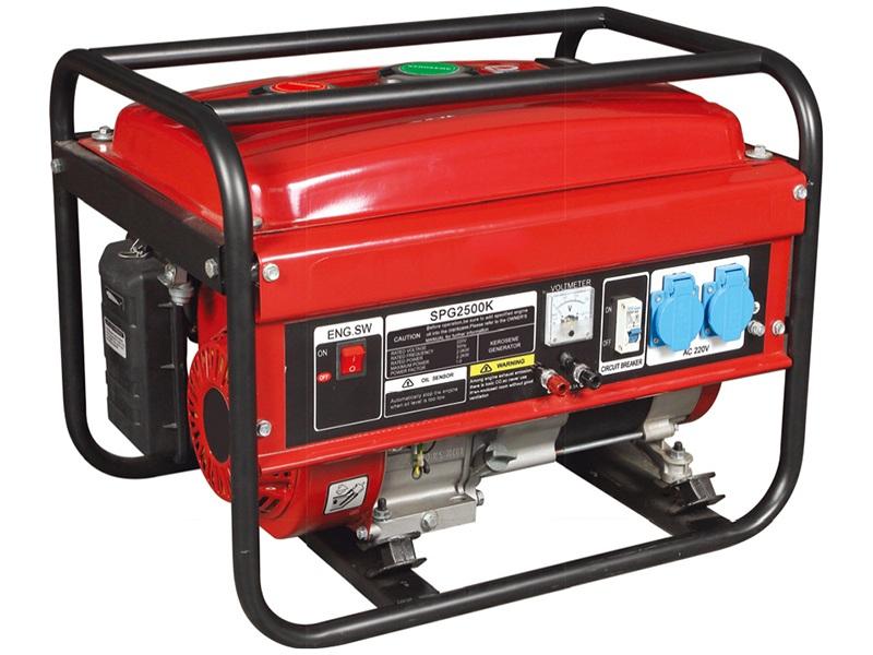 Kerosene generator SPG2500K