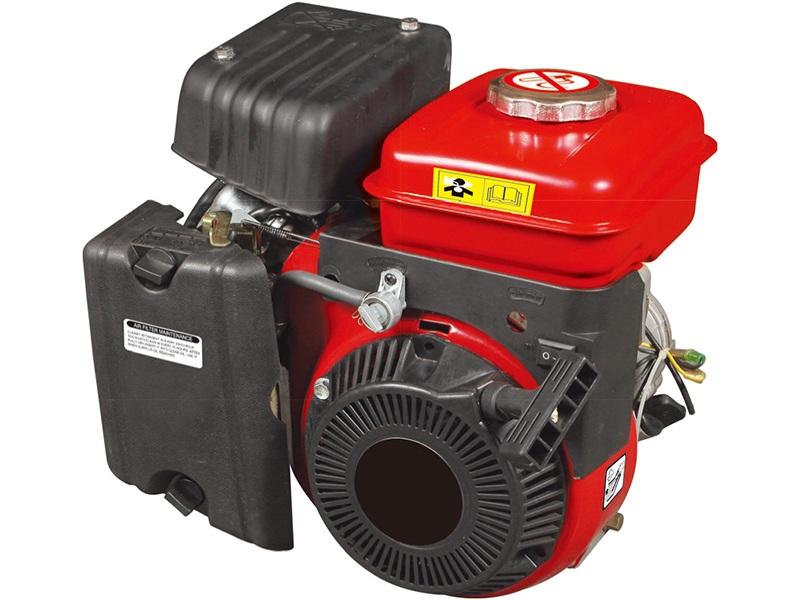 Gasoline Engine SPW100