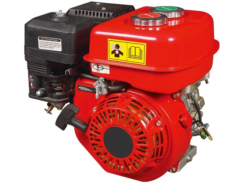 Kerosene Engine SPW160K