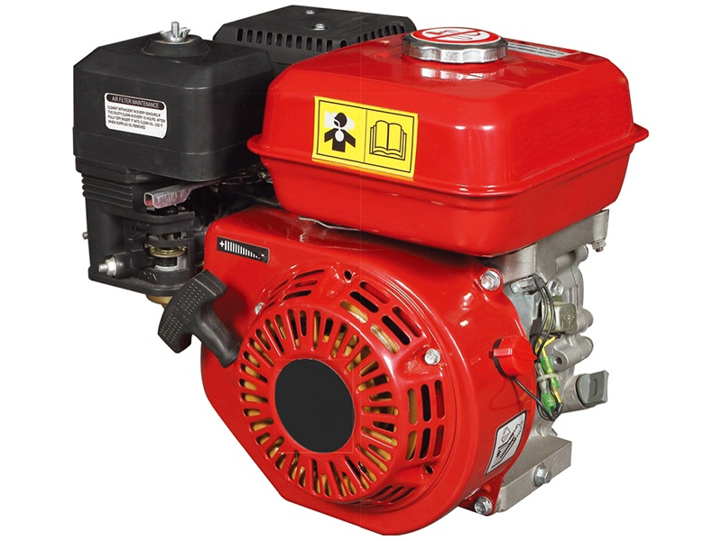 Gasoline Engine SPW200