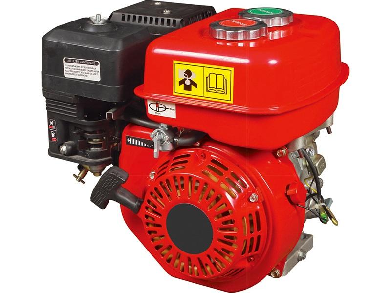 Kerosene Engine SPW200K