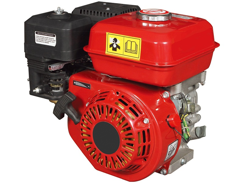 Gasoline Engine SPW210