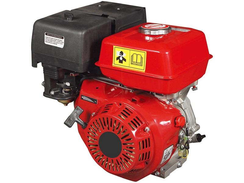 Gasoline Engine SPW420