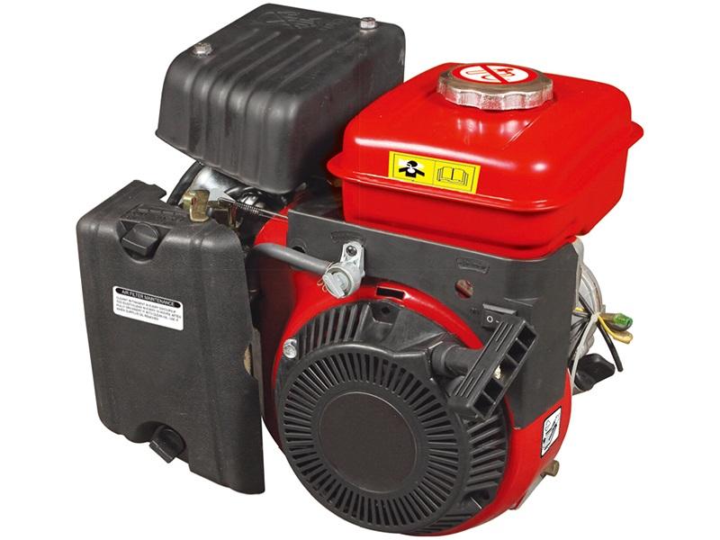 Gasoline Engine SPW90